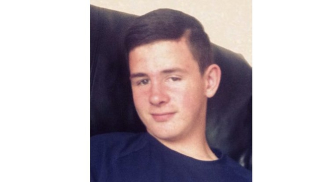 Sean Hynes has been missing from Ballymun since Tuesday morning