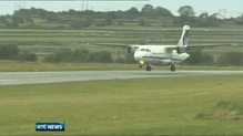 Planned strike at Aer Arann called off