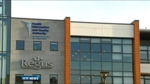 HIQA criticises hygiene standards at Waterford Regional Hospital