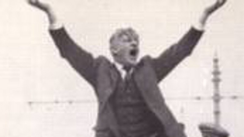 Big Jim Larkin is recalled in the second programme in the Citizens Lockout series on RTÉ Radio 1