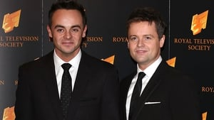 Declan Donnelly (right) reportedly dating his manager Ali Astall