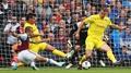 Hammers ruin Cardiff's return
