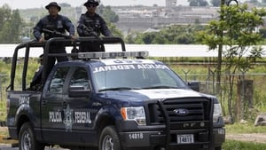 Mexican police are hunting those behind the latest 11 brutal killings