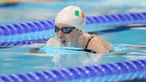 Ellen Keane: 'It feels amazing to end the competition like this'