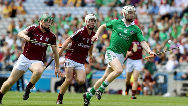 Hawk-Eye's error cost Limerick a legitimate point in their match against Galway