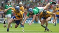 Hawkeye Failure in Croke Park
