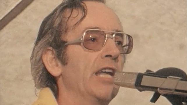 John Carroll (ITGWU) 1978