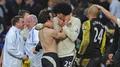 Everton reject Man U bid for Fellaini and Baines