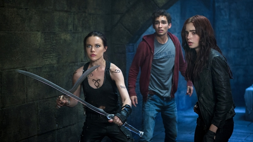 Could this be the end of the Mortal Instruments franchise?