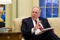 The Kilteevan Gathering & return of Head of CIA