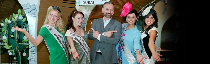 The Rose Of Tralee International Festival