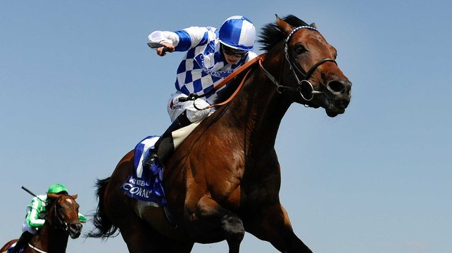 Al Kazeem is expected for a return to action before year's end