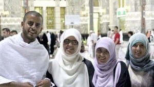 The Halawa siblings' detention was extended for a further 45 days