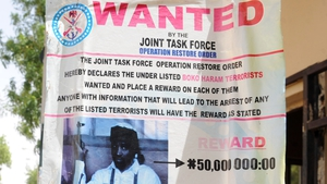 Abubakar Shekau has been blamed for a campaign of deadly attacks in Nigeria