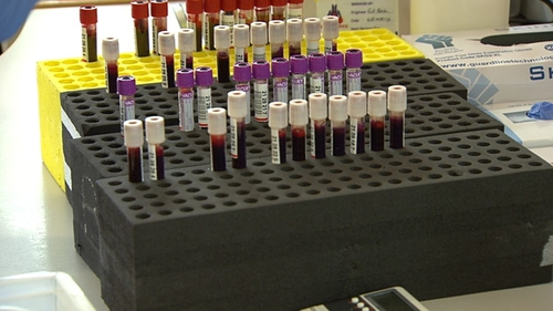 The reports did not say that any athletes had failed doping tests, only that the tests had been abnormal