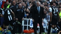 Pardew slams timing of Arsenal's Cabaye approach