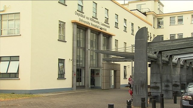 Six people are being treated for various injuries at University Hospital Limerick