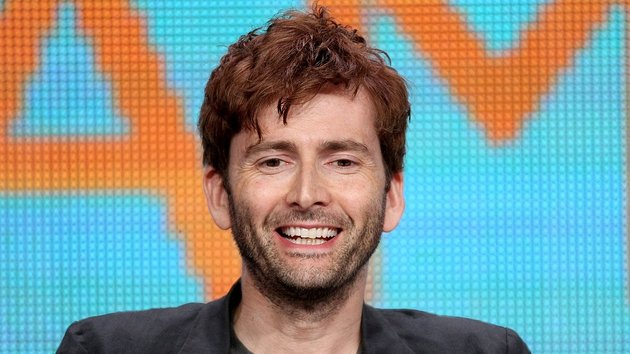 David Tennant: 'I think the story will go in directions that fans wouldn't necessarily recognise.'