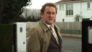 Colm Meaney is the veteran/Unionist background detective who must find the killers