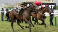 Ted Veale makes winning Flat return