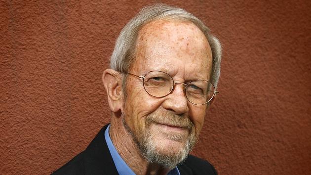 Elmore Leonard - Career spanned seven decades