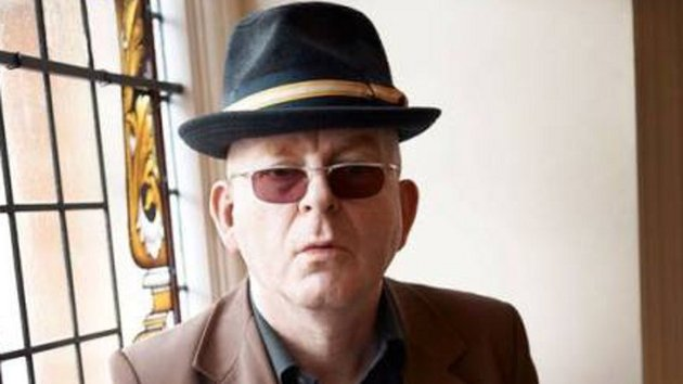 Dan Hegarty will chat to Alan McGee on The Alternative tonight