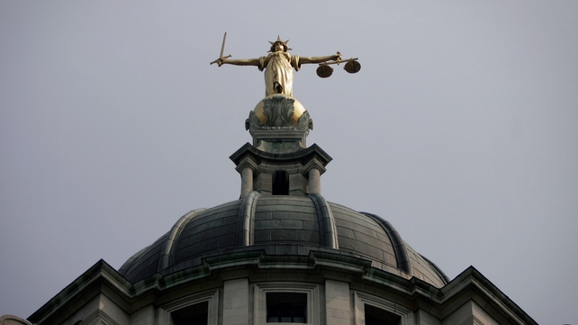 John Downey spoke only to confirm his name at a preliminary hearing at the Old Bailey