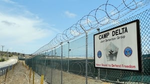 The United States has sent two detainees held at the Guantanamo Bay detention facility back to their native Sudan
