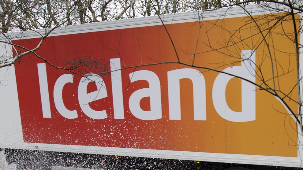 Nuacht an Iarthair: Iceland