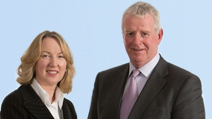 Glanbia's Siobhan Talbot steps into John Moloney's shoes from today