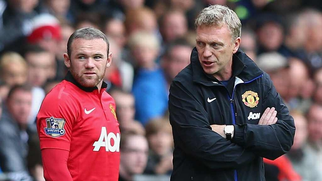 Wayne Rooney is unsettled at Manchester United