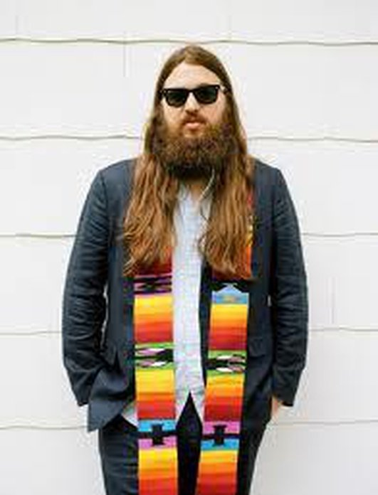 Singer-Songwriter Matthew E.White