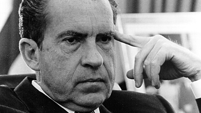 Richard Nixon remains the only US President to resign