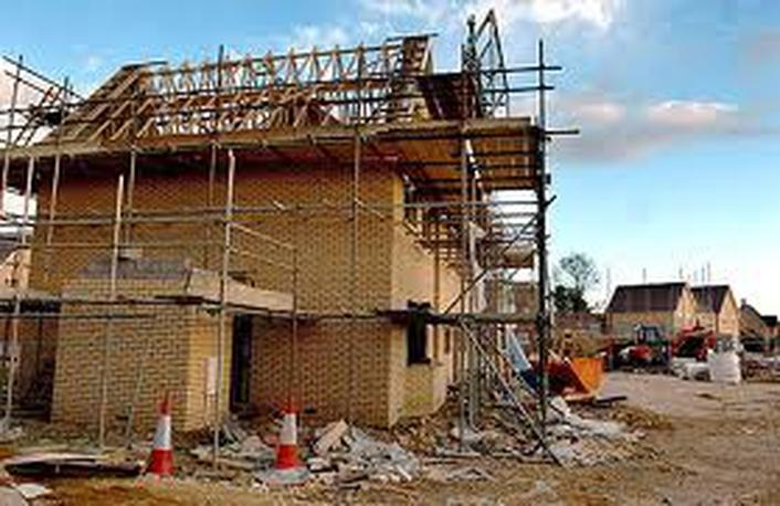 New Building Regulation