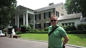Ed at Graceland