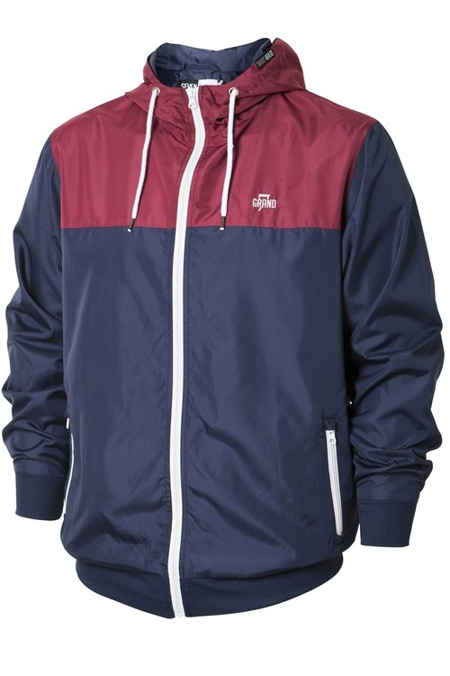 Life Style Sports 7Grand Lightweight Panel Jacket €45
