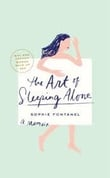 The Art of Sleeping Alone - Sophie Fontanel