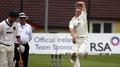 Ireland call-up for uncapped Richardson