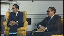 Nixon tapes released in US