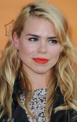 Billie Piper was cast in Showtime's new horror drama series Penny Dreadful
