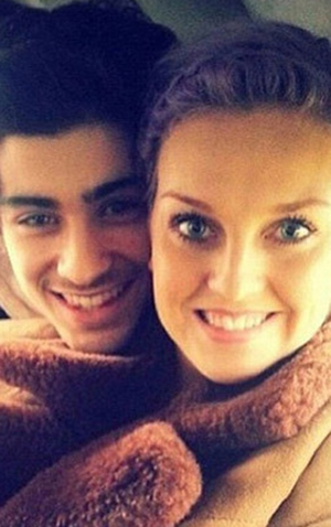 One Direction's Zayn got engaged to Perrie from Little Mix
