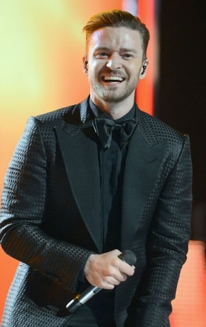 Justin Timberlake will reportedly re-unite with Nsync for the MTV VMA's