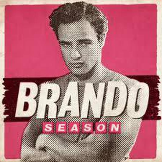 Marlon Brando Season
