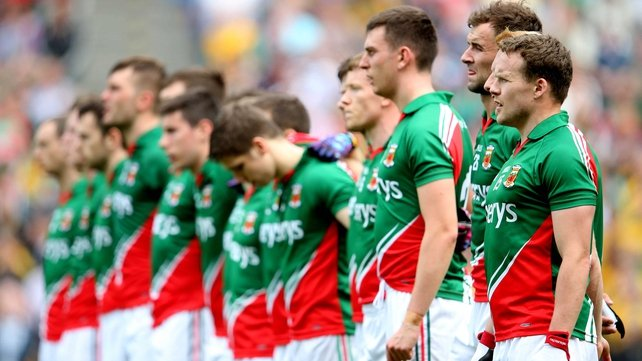 Mayo stand 70 minutes away from a consecutive All-Ireland final appearance
