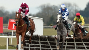 Pique Sous (left) will run at the Galway Festival