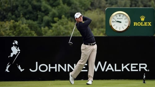 Bernd Wiesberger shares a seven under lead