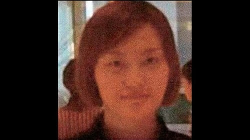 Anna Liu was last seen in her home on Sunday morning