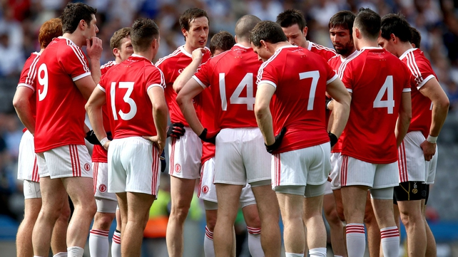 Tyrone are bidding to reach their first All-Ireland final since 2008