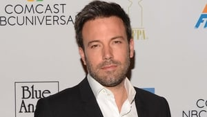 Ben Affleck stars as Batman