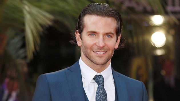 Bradley Cooper has been confirmed for Guardians of the Galaxy